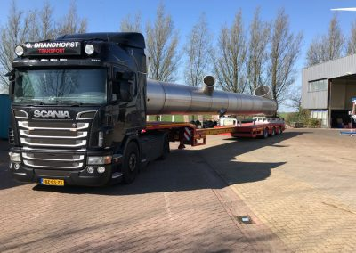 G Brandhorst Transport